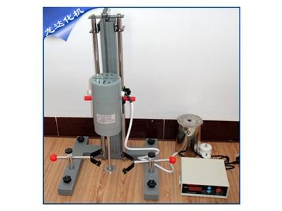 SD400型实验室用分散砂磨两用机